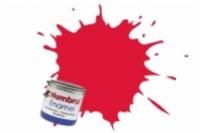 Humbrol Enamel Farbe, 1019 rot glanz