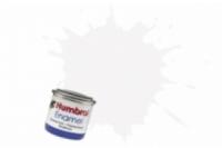 Humbrol Enamel Farbe, 1035 klarlack glanz