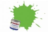 Humbrol Enamel Farbe, 1038 lindgrün glanz