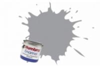 Humbrol Enamel Farbe, 1040 blassgrau glanz