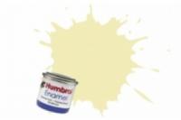 Humbrol Enamel Farbe, 1041 elfenbein glanz