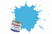Humbrol Enamel Farbe, 1047 hellblau glanz