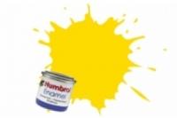 Humbrol Enamel Farbe, 1069 gelb glanz