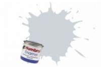 Humbrol Enamel Farbe, 1011 silber metallic