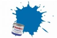 Humbrol Enamel Farbe, 1052 baltisches blau metallic