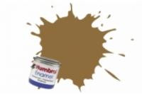 Humbrol Enamel Farbe, 1026 khaki matt