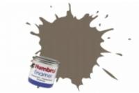 Humbrol Enamel Farbe, 1029 erdbraun matt