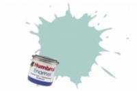 Humbrol Enamel Farbe, 1065 hellblau matt