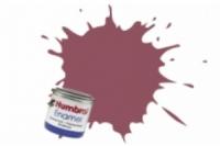 Humbrol Enamel Farbe, 1073 weinrot matt