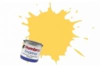 Humbrol Enamel Farbe, 1074 beige matt