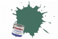 Humbrol Enamel Farbe, 1076 uniformgrün matt