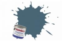 Humbrol Enamel Farbe, 1077 marineblau matt