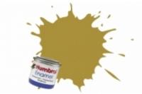 Humbrol Enamel Farbe, 1083 ocker matt