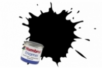 Humbrol Enamel Farbe, 1085 anthrazit seidenglanz