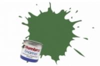 Humbrol Enamel Farbe, 1088 seegrün matt