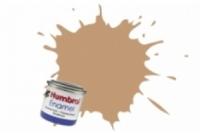 Humbrol Enamel Farbe, 1094 wüstendand matt