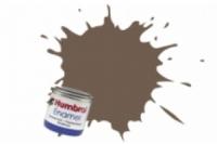 Humbrol Enamel Farbe, 1098 graubraun matt
