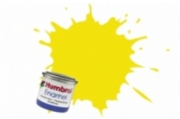 Humbrol Enamel Farbe, 1099 zitronengelb matt