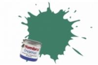 Humbrol Enamel Farbe, 1101 dragonergrün matt