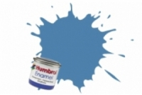 Humbrol Enamel Farbe, 1109 dragonerblau matt