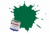 Humbrol Enamel Farbe, 1120 resedagrün matt