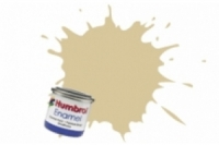 Humbrol Enamel Farbe, 1121 beigegrau matt