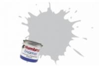 Humbrol Enamel Farbe, 1147 hellgrau matt