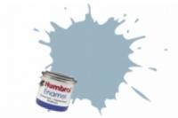 Humbrol Enamel Farbe, 1127 US schattengrau seidenglanz