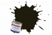 Humbrol Enamel Farbe, 1163 RAF dunkelgrün seidenglanz