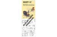 Bauplansatz Scotte Dampfbus