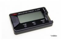 Robbe Digital Batterie Checker