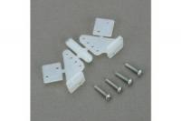 DUBRO Ruderhorn klein, 12.5mm