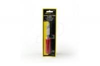 MAXX Messer mit Kunststoffgriff 20mm