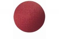 Selbstklebende Edelkorund-Schleifscheiben für TG 125/E - Korn 80