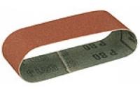 Edelkorund-Schleifbänder (Aluminiumoxyd), Korn 80
