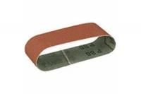 Edelkorund-Schleifbänder (Aluminiumoxy), Korn 120