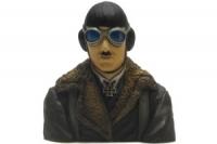 Pilotenpuppe ca. 1:6 ADOLF
