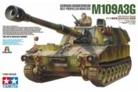 Tamiya Panzerhaubitze M109