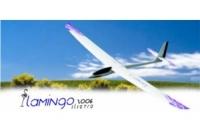 Tangent Flamingo 2006 Elektro ARF