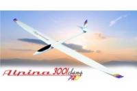Tangent Alpina 3001 Elektro RB flugfertig