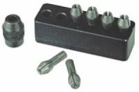 MICROMOT-Stahlspannzangensatz
