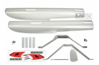 Multiplex Schwimmerset FunCub XL