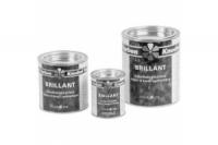 BIRLLAN Kunstharz Emaillack RAL9005 tiefschwarz