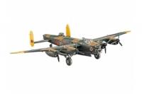 Revell Avro Lancaster Mk.I/III Masstab 1:72