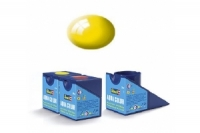 Revell Acryl Farbe 12, gelb, glänzend