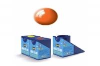 Revell Acryl Farbe 30, orange, glänzend