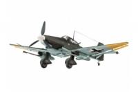 Revell Junkers Ju 87 G/D Tank Buster Masstab 1:72