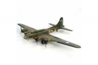 Revell B-17F Memphis Belle Masstab 1:48