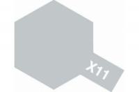 Tamiya Markierstift X-11, silber