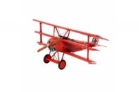 Revell Fokker DR. 1 Masstab 1:72